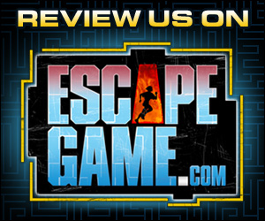 Review Us On EscapeGame.com!
